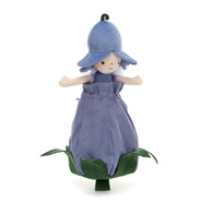 Petalkin Doll Bluebell by Jellycat