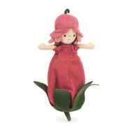 Petalkin Doll Rose by Jellycat