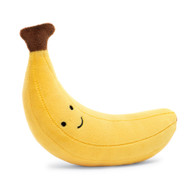 Fabulous Fruit Banana by Jellycat