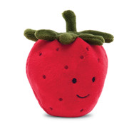 Fabulous Fruit Strawberry by Jellycat