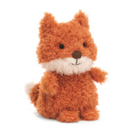 Little Fox by Jellycat