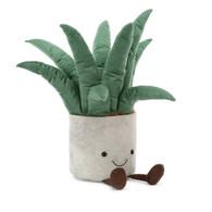 Amuseable Aloe Vera by Jellycat