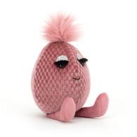 Fabbyegg Pink Topaz by Jellycat