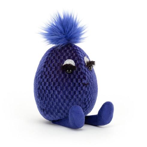 Fabbyegg Sapphire by Jellycat