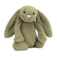 Bashful Fern Bunny by Jellycat