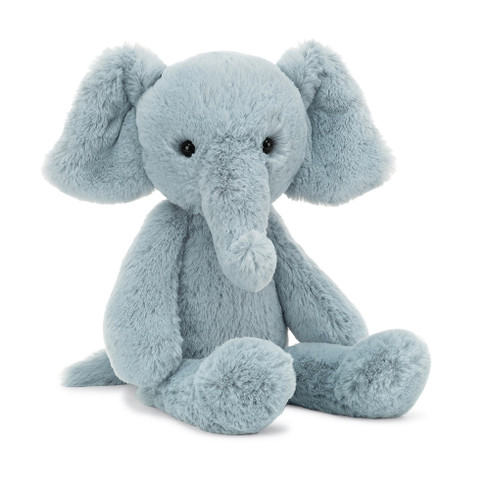 Snugglet Bobbie Elly by Jellycat