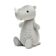 Woddletot Rhino by Jellycat