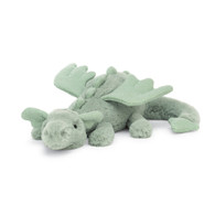 Sage Dragon by Jellycat