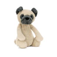 Bashful Pug by Jellycat