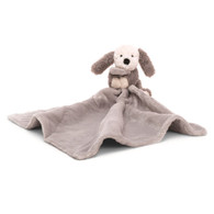 Smudge Puppy Soother by Jellycat