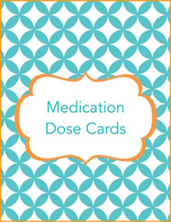 Dose Cards