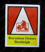 Boyantown Motors - Bentleigh VIC