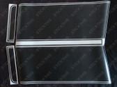 HQ GTS Black Stripe Kit, Front End Only. (ute/van)
