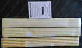 VH Vacationer - Complete Stripe Kit, - Ivory, Yellows