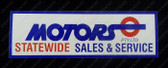 Motors Statewide Sales & Service