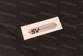 SV Traveller Telecom Phone Decal - VL VN VP