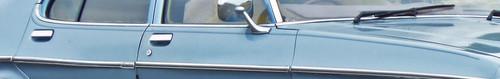 Holden HZ Premier Pin Stripe Kit - Paint Mask