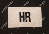 Picking Label HR - VC Radiator