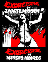 Exorcism T-Shirt