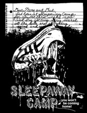 Sleepaway Camp T-Shirt