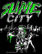 Slime City T-Shirt