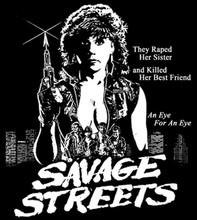 Savage Streets T-Shirt