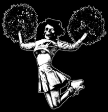 Cheerleader Camp T-Shirt