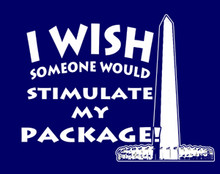 Stimulate My Package