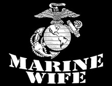 Marine Wife T-Shirt