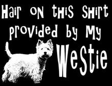 Westie T-Shirt