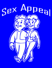 Sex Appeal T-Shirt