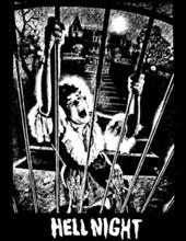 Hell Night T-Shirt