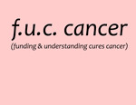 f.u.c. cancer T-Shirt