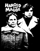 Harold & Maude T-Shirt