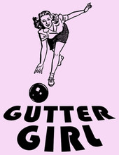 Gutter Girl T-Shirt