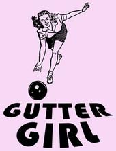 Gutter Girl T-Shirt