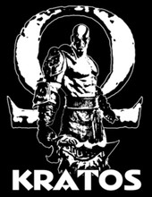 Kratos T-Shirt