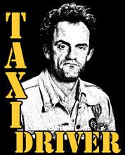 Taxi Driver T-Shirt