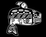Tlingit Whale