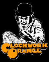 A Clockwork Orange T-Shirt