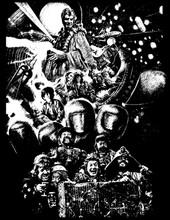 Time Bandits T-Shirt