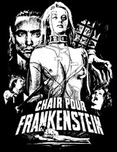 Flesh for Frankenstein T-Shirt