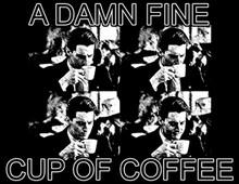 Damn Fine Cup