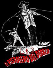 Pistolero del Diablo T-Shirt
