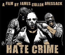 Hate Crime T-Shirt