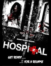 Hospital 2 T-Shirt