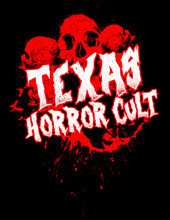 Texas Horror Cult T-Shirt
