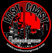 East Coast Horror Group T-Shirt
