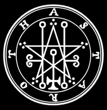 Seal of Astaroth T-Shirt