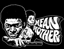Mean Mother T-Shirt